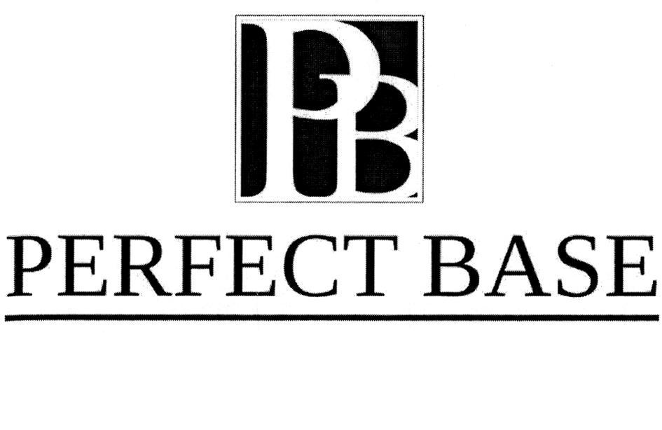 Товарный знак Perfect Base