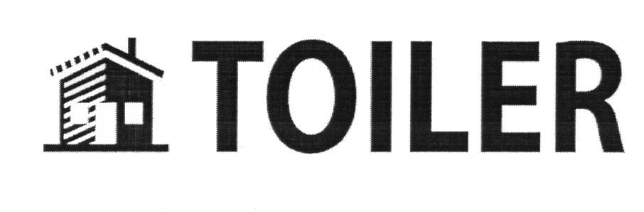 Товарный знак TOILER