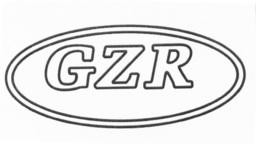 Товарный знак GZR
